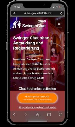 SwingerChat2000 Chat ohne Anmeldung